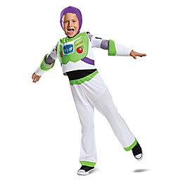 Disney® Toy Story 4 Buzz Lightyear Classic Toddler/Child's Halloween Costume