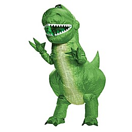 Disney® Toy Story 4 Rex Inflatable Child's Halloween Costume