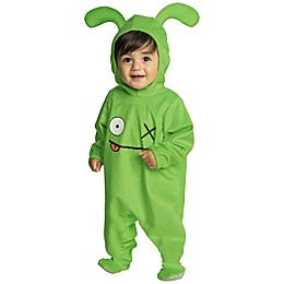 Ugly Dolls Ox Infant Halloween Costume in Green