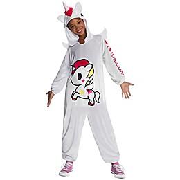 Tokidoki Stellina Jumpsuit Child's Halloween Costume