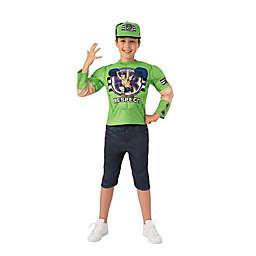 WWE John Cena Deluxe Child's Halloween Costume