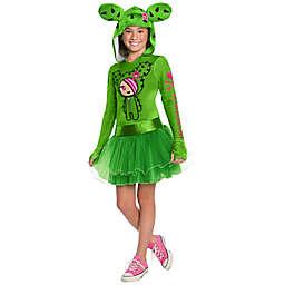 Tokidoki Sandy Child's Halloween Costume in Green