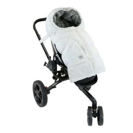 7am Enfant Blanket 212 evolution Extendable Footmuff