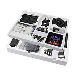 SUPER 552 1/43 Scale USB Power Slot Car Racing Set