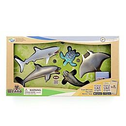 Wenno™ Marine Animals Toy Set