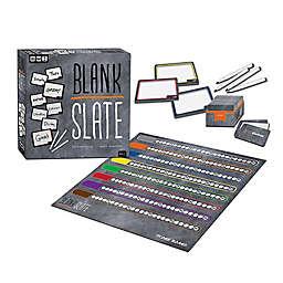 BLANK SLATE™ Card Game