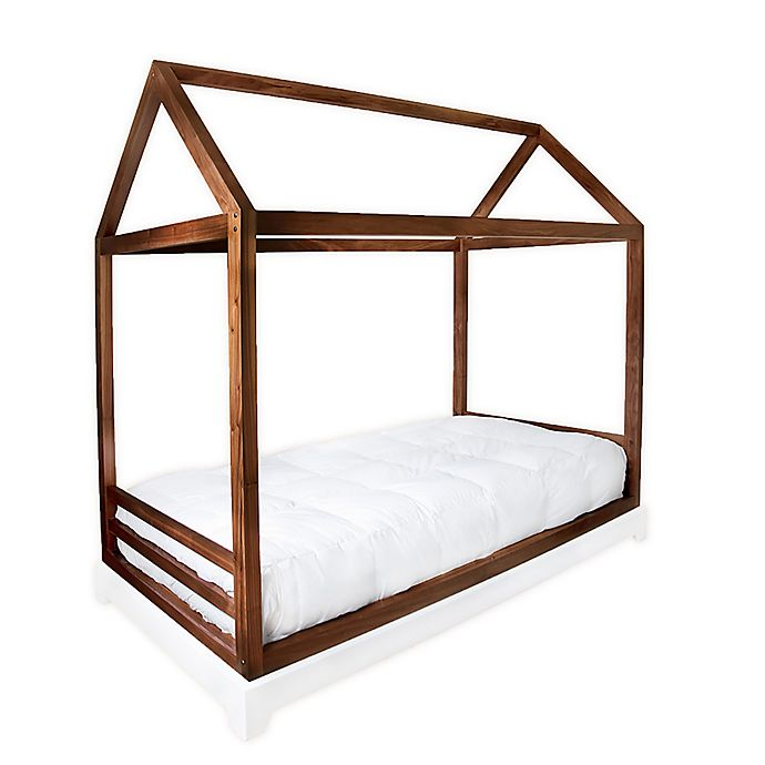 Alternate image 1 for Nico & Yeye Domo Twin Canopy Bed