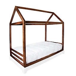 Nico & Yeye Domo Twin Canopy Bed