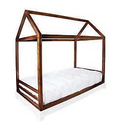 Nico & Yeye Domo Twin Canopy Bed