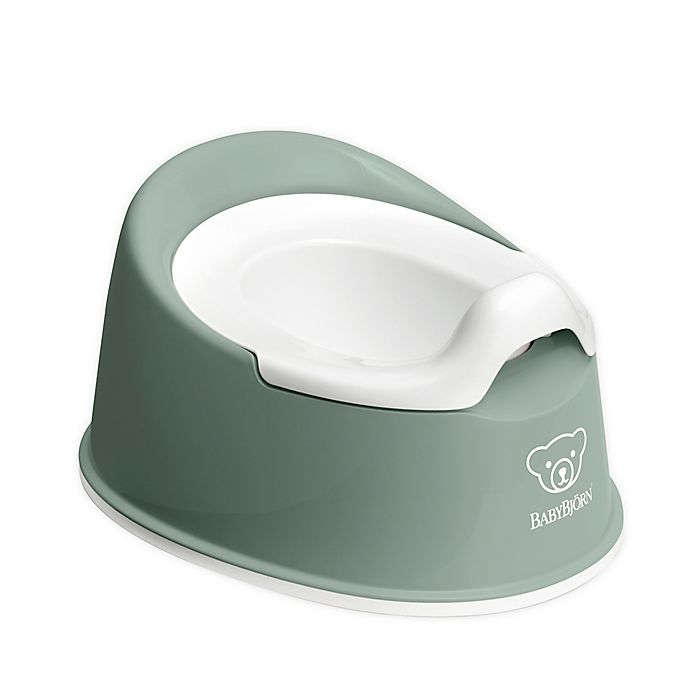 Alternate image 1 for BABYBJÖRN® Smart Potty