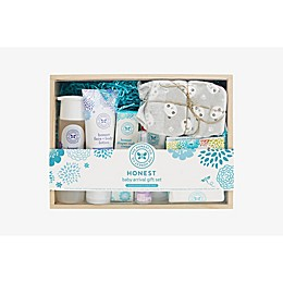 The Honest Company® Baby Arrival Gift Set