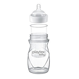 Playtex Baby™ Nurser® Wide-Neck Natural Bottle