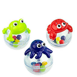 Sassy® 3-Piece Bath Bubbles