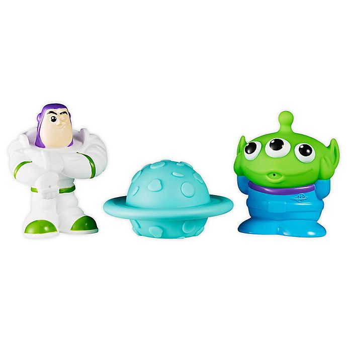 The First Years Disney Baby Bath Squirt Toys The Little Mermaid Baby Bathing New