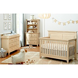 Baby Cache Overland Nursery Furniture Collection
