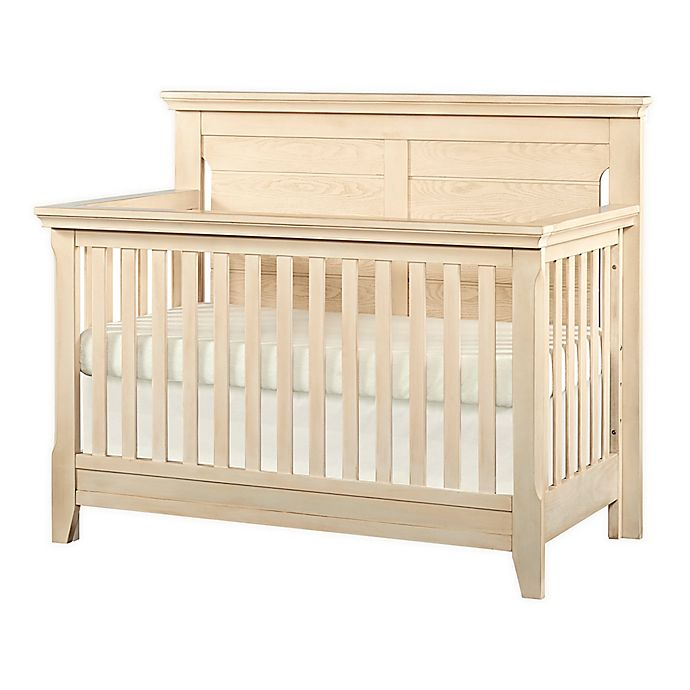 Alternate image 1 for Baby Caché Overland 4-in-1 Convertible Crib