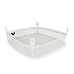 4moms® mamaRoo sleep™ Bassinet Storage Basket in Birch