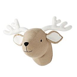 Levtex Baby® Logan Deer Head Wall Art