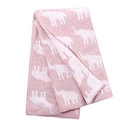 Levtex Baby® Heritage Chenille Blanket in Blush