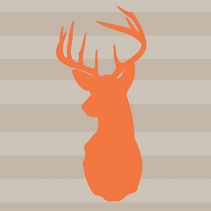 Alternate image 1 for Glenna Jean Echo Buck Wall Decal