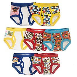 Nickelodeon® PAW Patrol 7-Pack Underwear Briefs