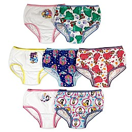Disney® Princess 7-Pack Underwear Briefs