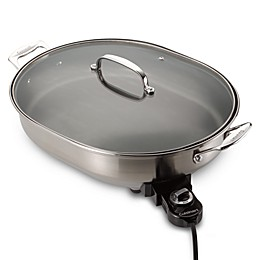 Cuisinart® Electric Skillet