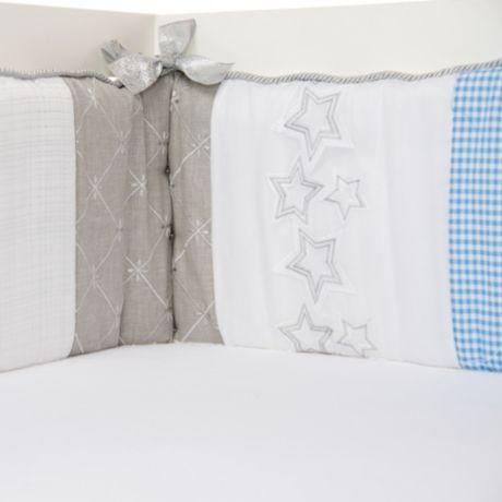 Glenna Jean Starlight Crib Bumper Bed Bath Amp Beyond