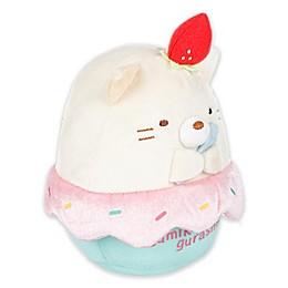 Sumikko Gurashi™ Neko Ice Cream Plush Toy