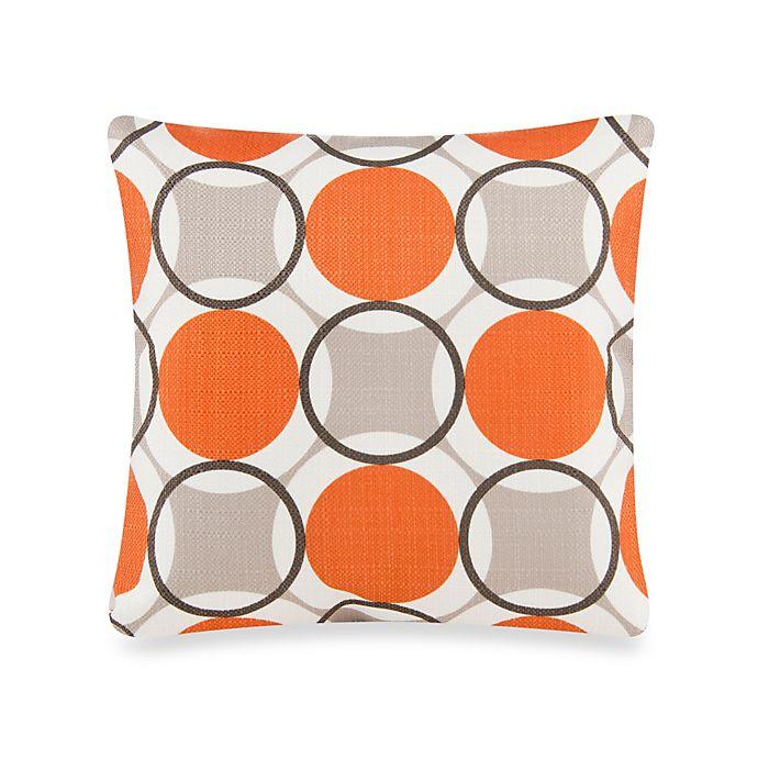 Alternate image 1 for Glenna Jean Echo Circle Print Pillow