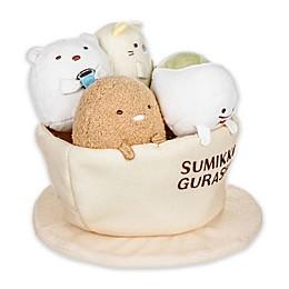 Sumikko Gurashi™ Café Cup Plush Toy
