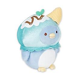 Sumikko Gurashi™ Penguin Ice Cream Plush Toy