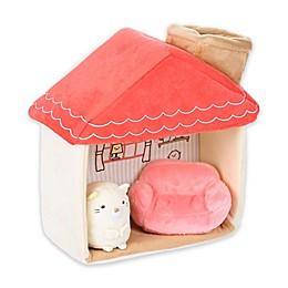 Sumikko Gurashi™ Pink Roof House Scene