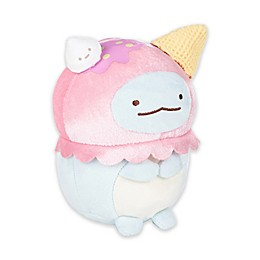 Sumikko Gurashi™ Tokage Ice Cream Plush Toy