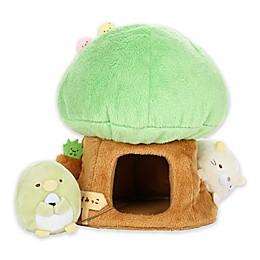 Sumikko Gurashi™ Tree House Scene