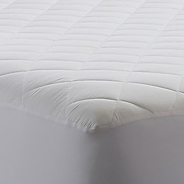 Wamsutta® Cotton Top Waterproof Mattress Pad