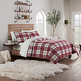 UGG® Bristol 3-Piece Duvet Cover Set