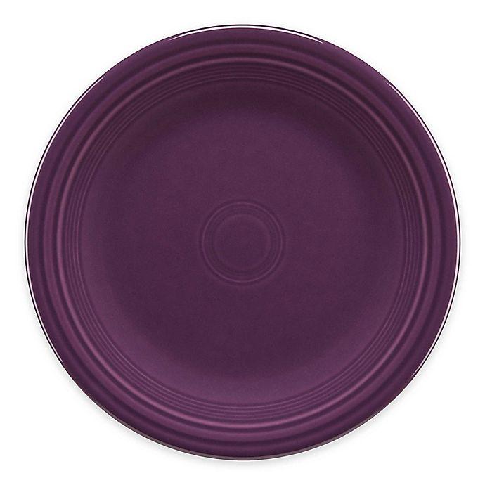 Alternate image 1 for Fiesta® Dinner Plate