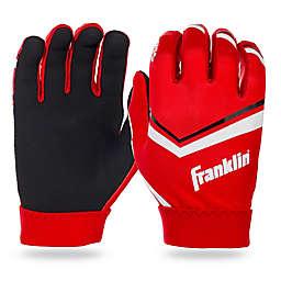 Franklin® Sports Youth Shoktak Football Receiver Gloves