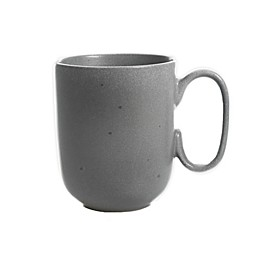 Artisanal Kitchen Supply® Soto Coffee Mugs in Ash (Set of 4)
