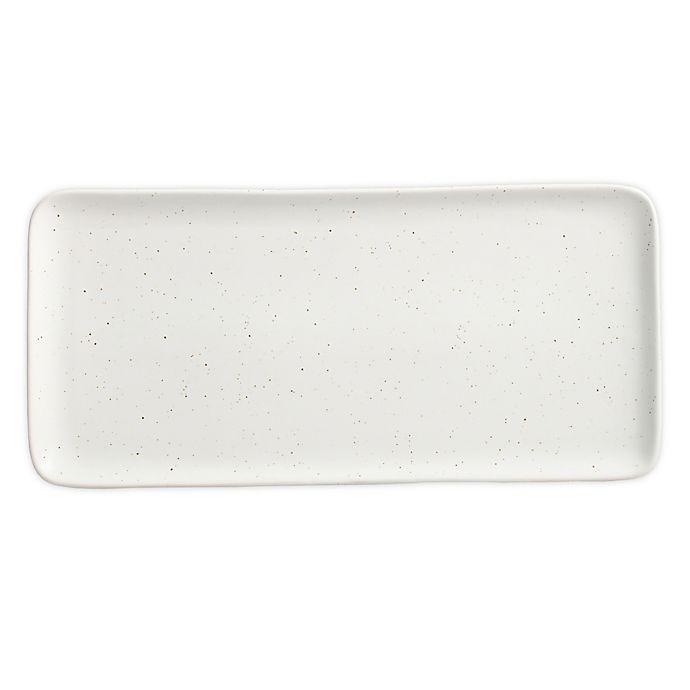Alternate image 1 for Artisanal Kitchen Supply® Soto 13-Inch Rectangular Tray