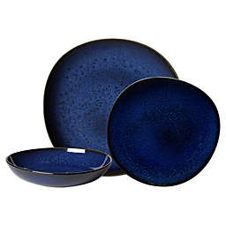 Villeroy & Boch Lave Bleu Dinnerware Collection