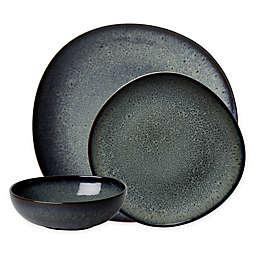 Villeroy & Boch Lave Gris Dinnerware Collection