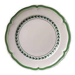 Villeroy & Boch French Garden Green Line Bread and Butter Plate