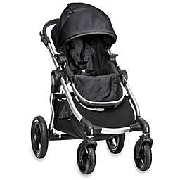 Baby Jogger® City Select® Single Stroller in Onyx