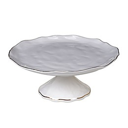 Certified International Elegance Cake Stand