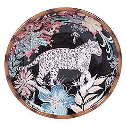 Certified International Exotic Jungle 13-Inch Serving Bowl