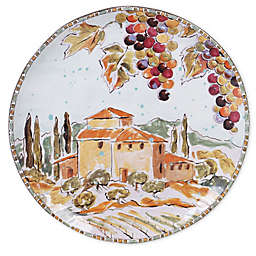 Certified International Tuscan Breeze Dinner Plates (Set of 4)