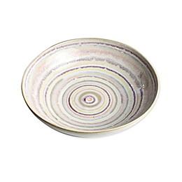 Carmel Ceramica® Carousel Dinner Bowl