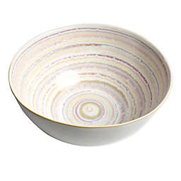 Carmel Ceramica® Carousel Serving Bowl